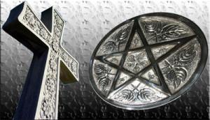 crosspentagram