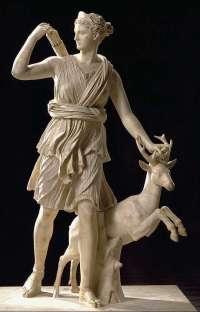 marble-Artemis