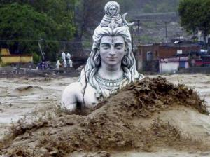 ShivJi-UttarakhandFlood-pardaphash-88161