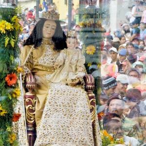 La Divina Pastora, procesión