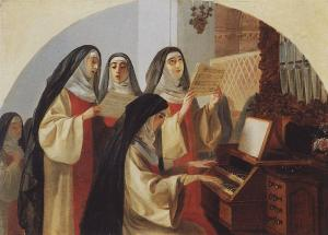 nuns-convent-of-the-sacred-heart-in-rome(1)